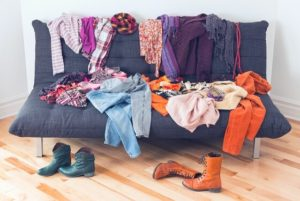 Ginny Badcock explains in her blog for Furniture7 how a messy room can cause a bad sleep.