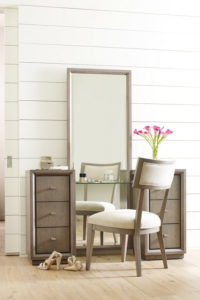 When you purchase the perfect Furniture7 vanity table set, buy now pay later! No credit needed.