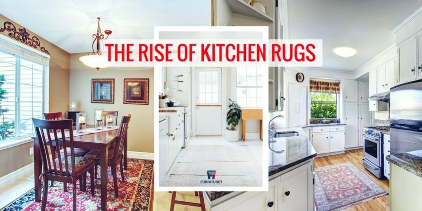 Is a Rug for the Kitchen a Good or Bad Idea? - My CMS