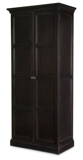 Upstate Utility Cabinet In Nero
