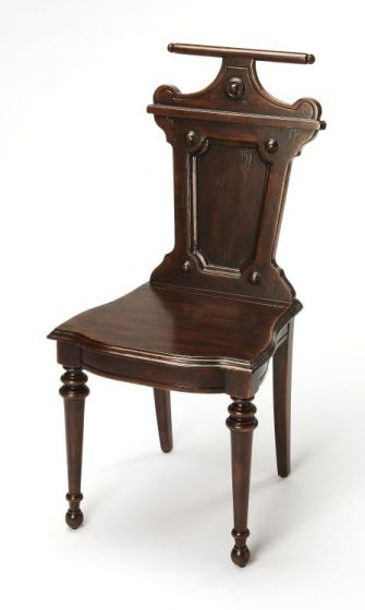 Castle Heirloom Valet Chair