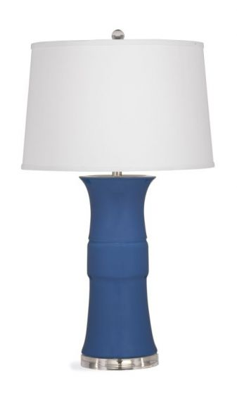 Laney Table Lamp in Blue