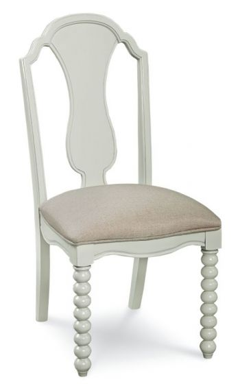 Inspirationals Boutique Chair Kd In Morning Mist