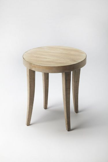Seton Driftwood Bunching Table
