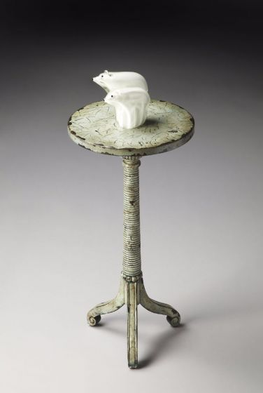 Florence Water's Edge Pedestal Table