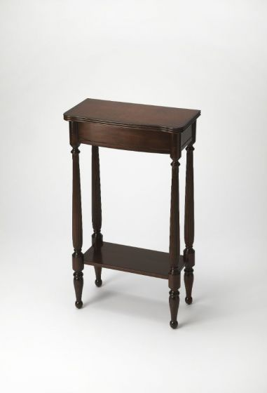 Whitney Plantation Cherry Console Table