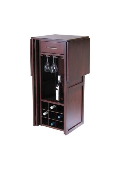Newport Expandable Counter Home Wine Home Bar