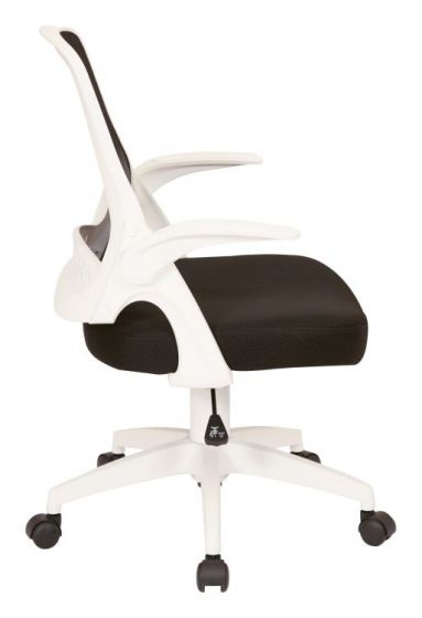 Jackson Office Chair in Black