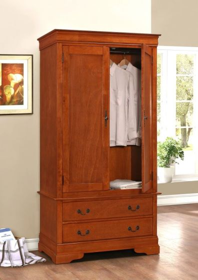 Armoire in Oak