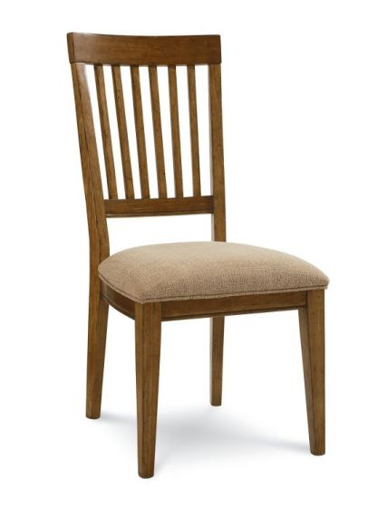 Bryce Canyon Desk Chair Kd In Heirloom Pine