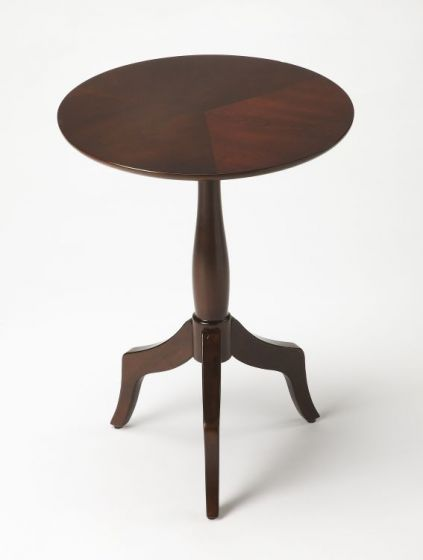 Broderick Plantation Cherry End Table