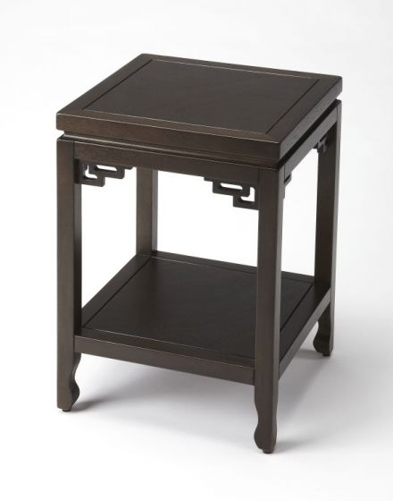 Xingfu Contemporary End Table