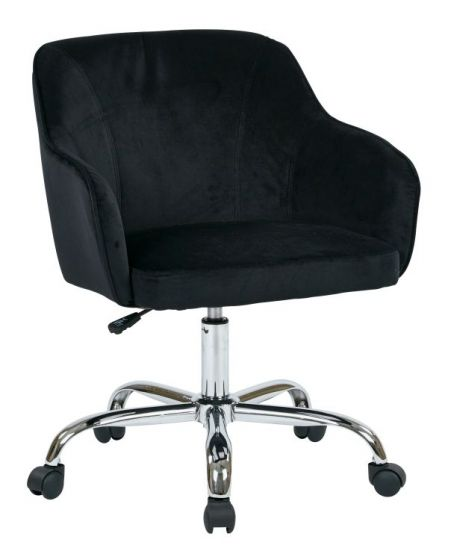 Bristol Task Chair in Black