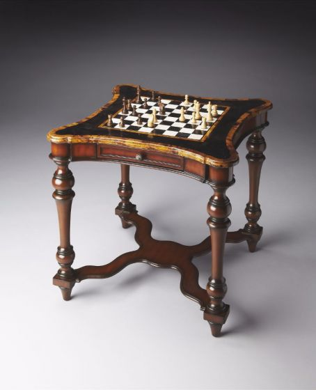 Heritage Drusselhoff Game Table