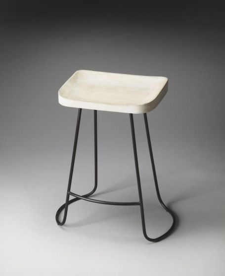 Alton Backless Bar Stool