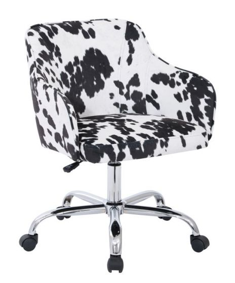Bristol Task Chair in Udder Madness