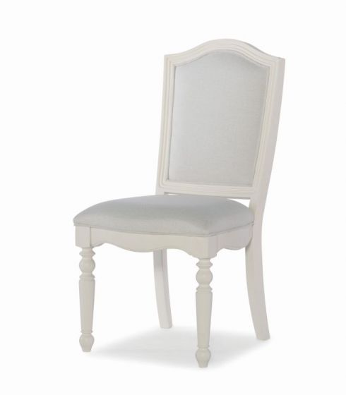 Summerset Ginny's Chair in Ivory