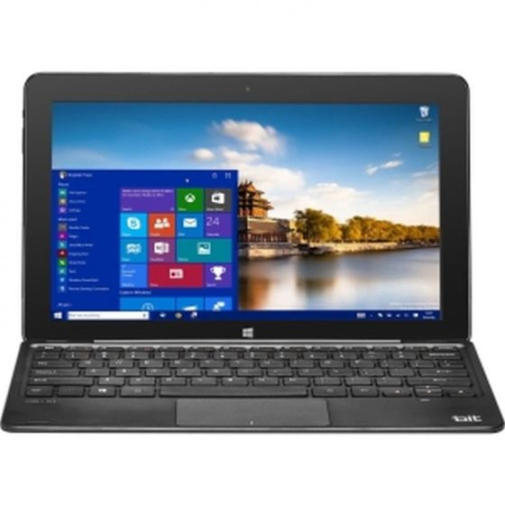 10.1'' Touchscreen LCD 2 in 1 Notebook - Intel Quad-core