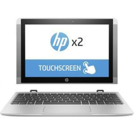 10.1'' Touchscreen 2 in 1 Notebook - Intel Quad-core