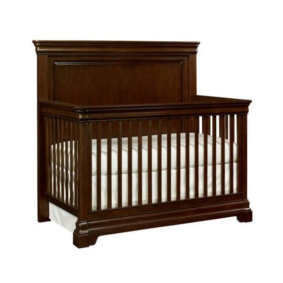 Teaberry Lane Built To Grow Crib