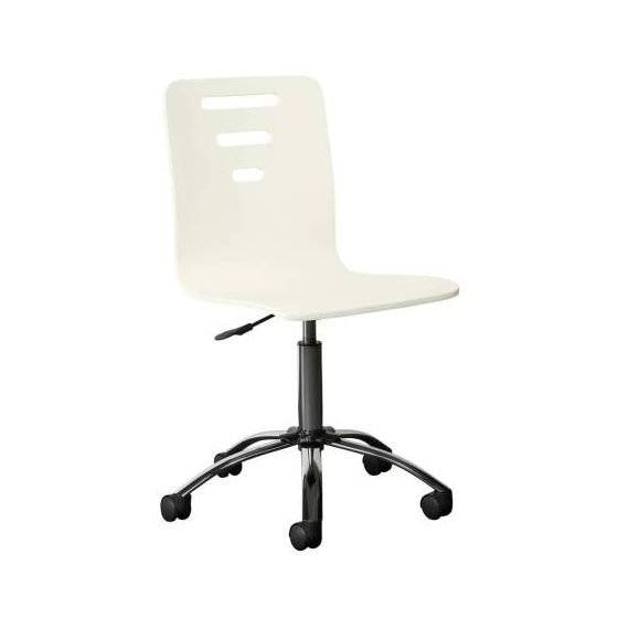 Teaberry Lane Desk Chair in Stardust