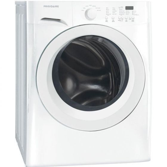3.9 CF Front-Load Washer, SS Drum, 7 Cycles, ESTAR