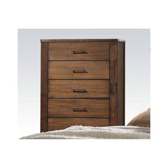 Merrilee Chest in Oak