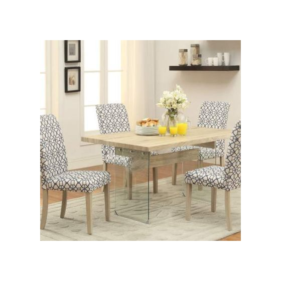 Glassden Dining Table (Table Only)