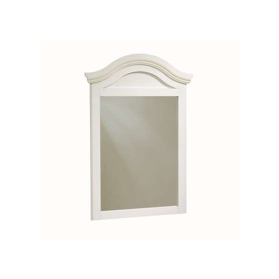 Summer Breeze Ginny's Mirror White Wash