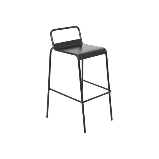 Mirage Height Adjustable Barstool with Swivell