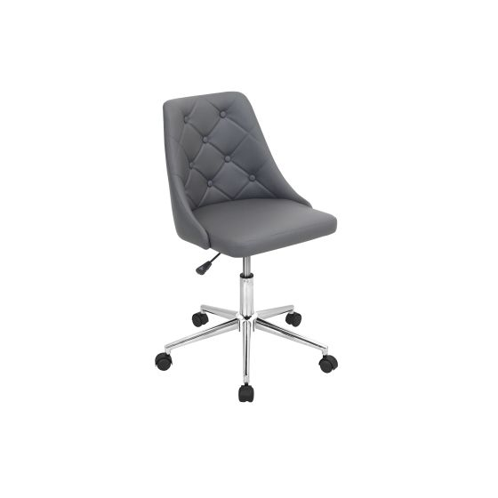Marche Office Chair in Grey