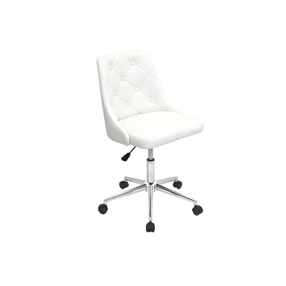 Marche Office Chair in White