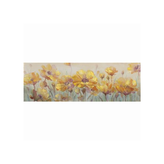 Welcome Spring Original Hand Painted Wall Art