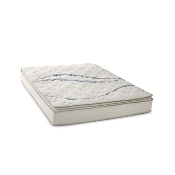 Pure Form 210 10'' Twin Hybrid Mattress