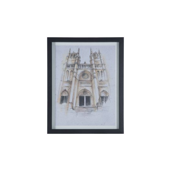 National Cathedral Wall Hanging