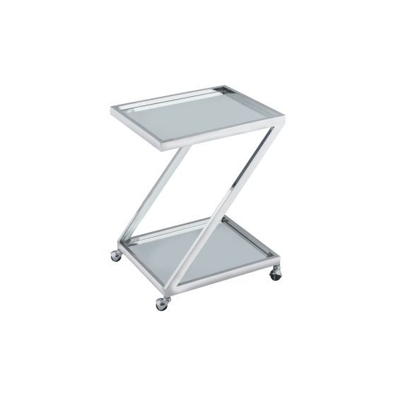 Zuri Bar Cart
