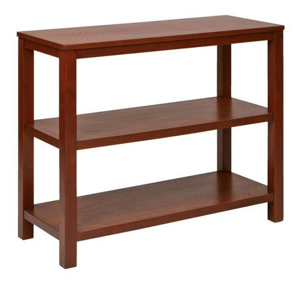 Merge Foyer Table in Cherry