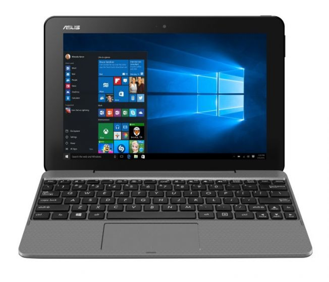10.1''Touchscreen Notebook- Intel Quad-core 1.44 GHz in Gray