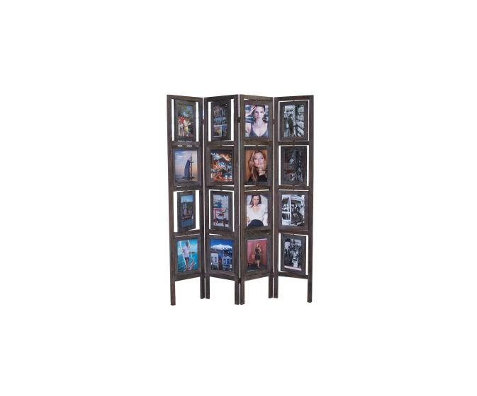 Picture Folding Screen