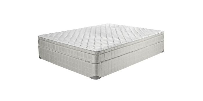 Laguna II  Innerspring Twin Long Mattress