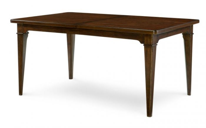 Upstate Leg Table In Conciare