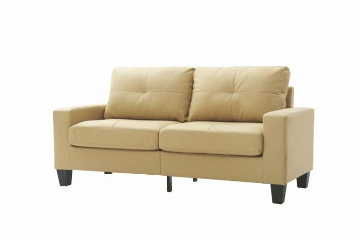 Ashley Sofa in Beige