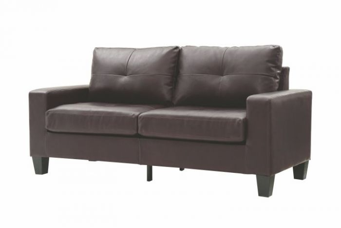 Ashley Sofa in Sauvage Brown