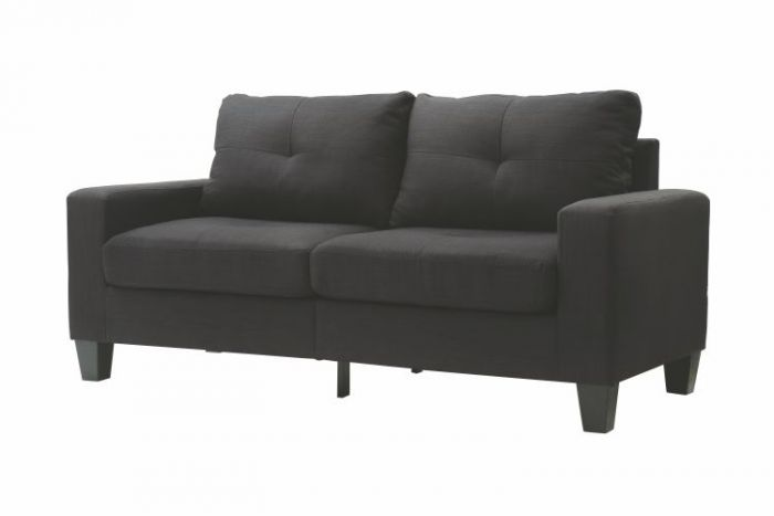Ashley Sofa in Black