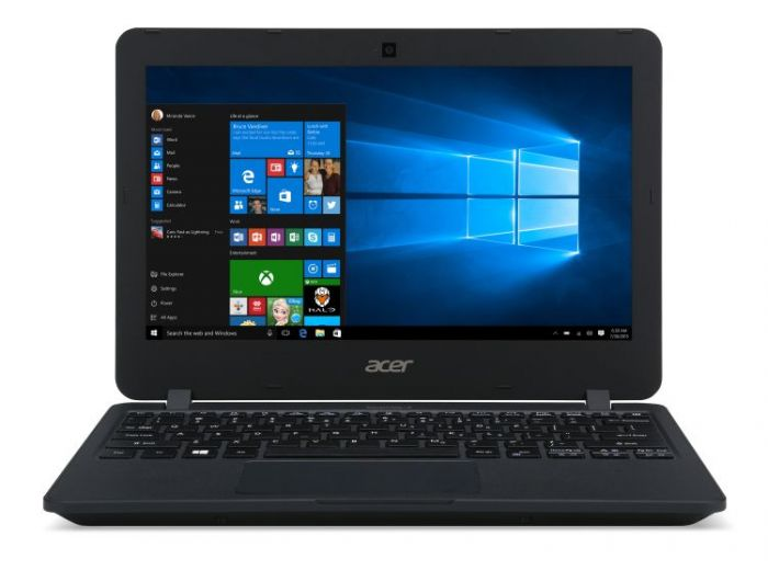 11.6'' LCD Notebook - Intel Dual-core 1.60 GHz in ComfyView