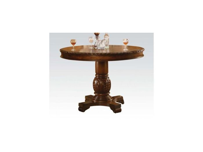 Chateau De Ville Counter Height Table in Cherry