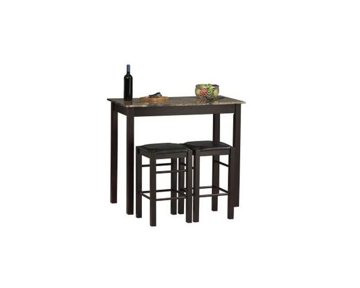 Tavern 3- Piece Counter Set