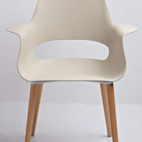 Edwin Accent Chairs Set Of 2 In Beige Accents Amp Decors