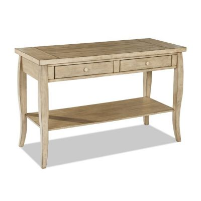 Glen Valley Sofa Table in Brown - 012013095072