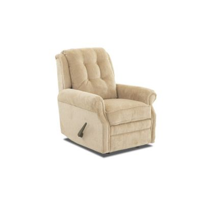 Sand Key Rocking Reclining Chair in Oatmeal - 012013195536